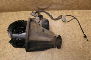 96 02 4runner 95 04 Tacoma 4 30 E Locker 8 Rear End Differential Assembly