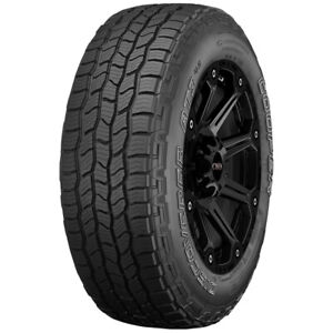 4 p285 70r17 Cooper Discoverer A t3 4s 117t Sl 4 Ply Owl Tires