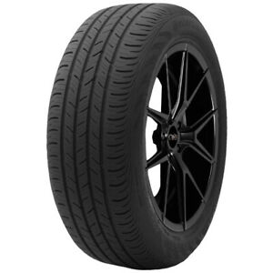 4 p205 50 17 Continental Pro Contact 89v Tires
