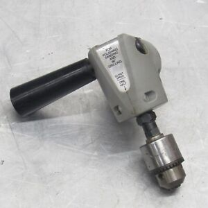 Vermont American Two Speed Angle Drive For Polishing And Drilling 90 Degrees