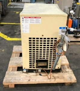 Ingersoll Rand Tms0280 Compressed Air Dryer 1 32kw