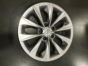 Factory Toyota Camry Hubcap Wheel Cover 2015 2016 2017 16 61175 1