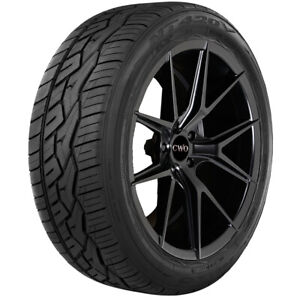 4 lt305 55r20 Nitto Nt420v 125 122s F 12 Ply Bsw Tires
