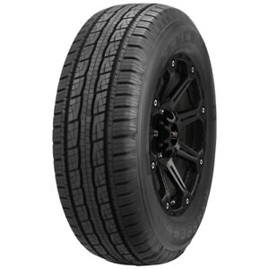 2 265 70r16 General Grabber Hts60 112t Sl 4 Ply Bsw Tires