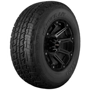 4 p215 75r15 Kenda Klever A t Kr28 100s Sl 4 Ply Bsw Tires