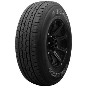 235 75r15 General Grabber Hts 105t Sl 4 Ply Owl Tire