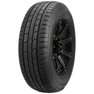 265 70r16 General Grabber Hts60 112t Sl 4 Ply Bsw Tire