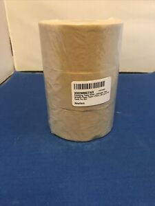 3 Pack Packing Gummed Tape Water Activated Reinforced Kraft Paper 1 88 X 60 Yds