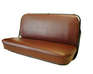 Chevy Pickup Standard Cab Seat Upholstery For Front Bench 1947 1954