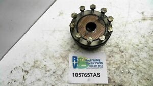 International Differential Assy 1057657as