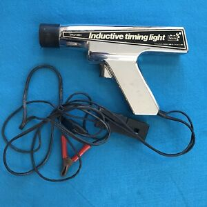 Sear Induction Timing Light 244 213801 Tested And Works