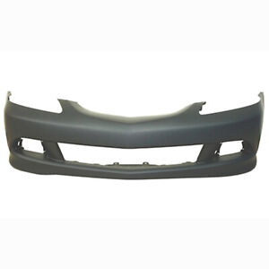 Cpp Front Bumper Cover For 05 06 Acura Rsx Ac1000154