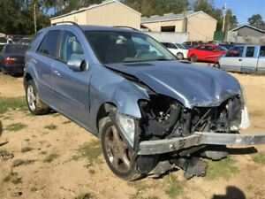 Engine 251 Type R350 Fits 06 08 Mercedes R class 469350