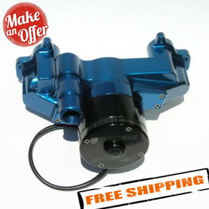 Meziere Wp119shd Electric Pump For Gm Ls x