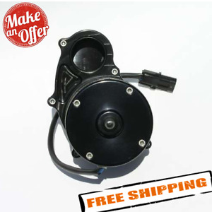 Meziere Wp336s Electric Pump Remote High Flow Inline Single Out 55gpm