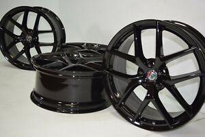 20 Alfa Romeo Stelvio Factory Oem Wheels Rims Black 20 Inch