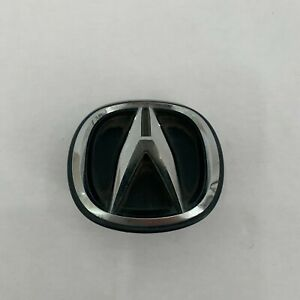 2002 2003 2004 Acura Rsx Front Grille Emblem Badge 75710 s6m a011 20 Genuine Oem
