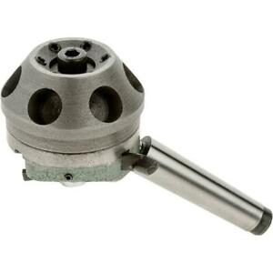 Grizzly G9318 Tailstock Turret Mt2