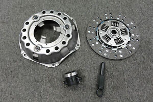 Mopar 10 5 Clutch Kit Complete With 130 Tooth Flywheel