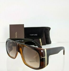 Brand New Authentic Tom Ford Sunglasses Ft Tf733 48f Tf 0733 60mm