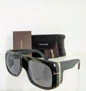 Brand New Authentic Tom Ford Sunglasses Ft Tf733 01a Tf 0733 60mm