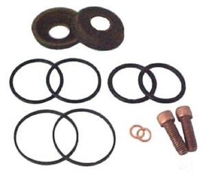 3430 0037 Hypro Leather Cup Kit 5200
