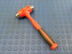 Snap On Tools Ball Peen Dead Blow Hammer 32 Oz Snap On Hbbd32