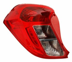 New Tail Lamp Driver Side Spark 2016 2020