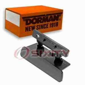 Dorman Center Console Latch For 2007 2013 Chevrolet Tahoe Body Pv