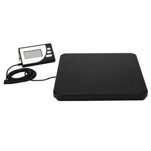 Shipping Scale Digital Postal Scale 440 Lbs X 0 1 Postage Scale Lcd Display