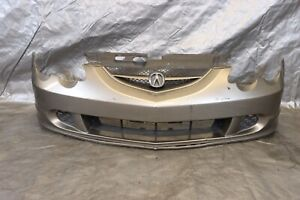 2002 04 Acura Rsx Type s K20a2 2 ol Oem Front Bumper Cover damage Dc5 K20