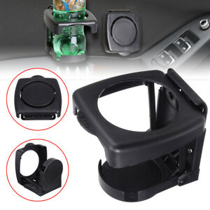 Universal Car Folding Cup Holder Drink Holders For Vehicle Boat Marine Rv