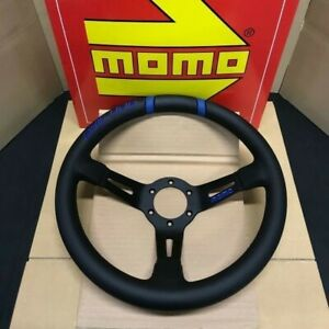 In stock Items Only Special Price Momo Steering Drifting 330blue A03