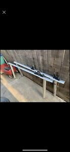 2 Position Thule Xsporter Truck Rack Bars Only