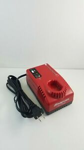 Snap on ctc772 14 4 volt 7 2 volt lithium ion Battery Charger New No Box