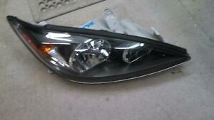 Headlight For Camry Reconditioned Oem Assy Right