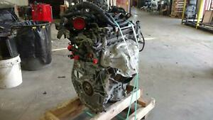 Engine Motor For Sentra 1 8l At 48k