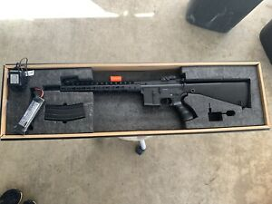 AIRSOFT M4 Used. PLEASE Read $75.00