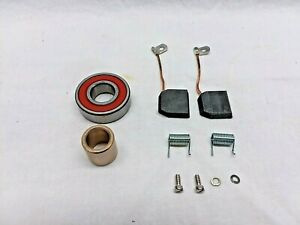 Oldsmobile Generator Repair Kit Delco Remy 2 Brush Generator 6 12 Volt 1948 1964
