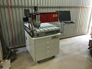 Cnc Router 6050 Milling drilling Machine Diy Plans Only