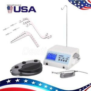 Dental Surgical Implant System Brushless Motor guide Locator Instruments