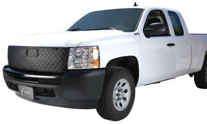 Winter And Bug Grille Screen Kit For 2007 2013 Chevrolet Silverado 1500 2011
