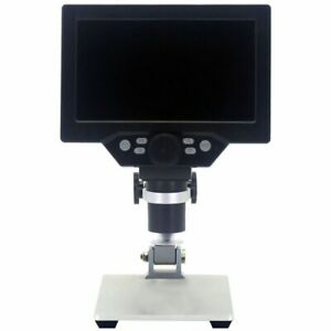 1pc Electronic Magnifier Science Microscope Video Magnifier For School