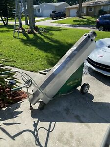 Greenlee 850 Electric Pvc Heater bender Please Inquire About Freight Rate