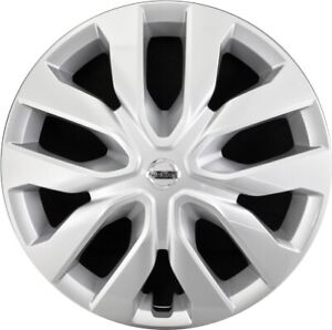 Factory Nissan Rogue Hubcap Wheel Cover 13 14 15 16 17 2018 2019 17 53094 1