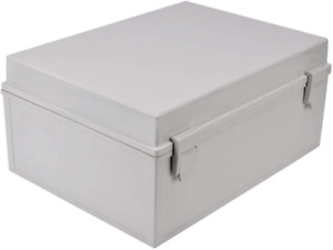 Junction Box Universal Durable Electrical Project Suitable For Indoor Outdoor