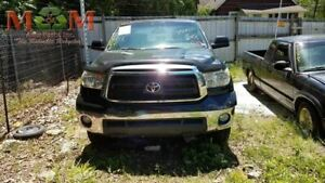 Carrier Front Axle 8 Cylinder 5 7l 4 30 Ratio Fits 07 18 Tundra 1615721