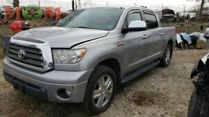 Carrier Front Axle 8 Cylinder 5 7l 4 30 Ratio Fits 07 18 Tundra 1532443
