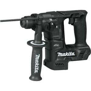 Makita Subcompact Cordless Rotary Hammer 11 16 Sds Plus 18 Volt Lxt Tool Only