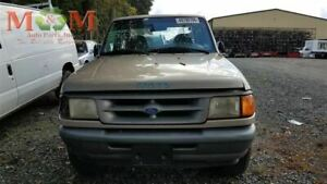 Driver Left Headlight Fits 93 97 Ranger 1696806